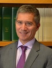 Ralph Lee Slepian, M.D.