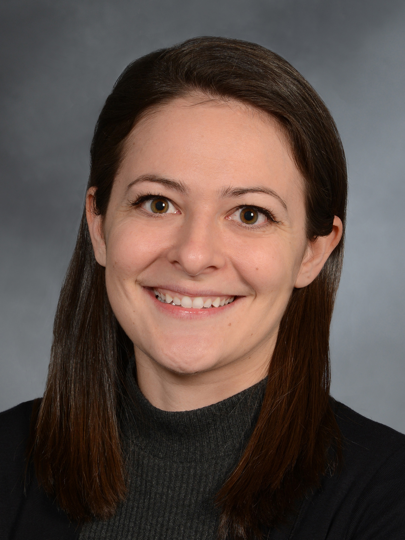 Laura Burey, MD