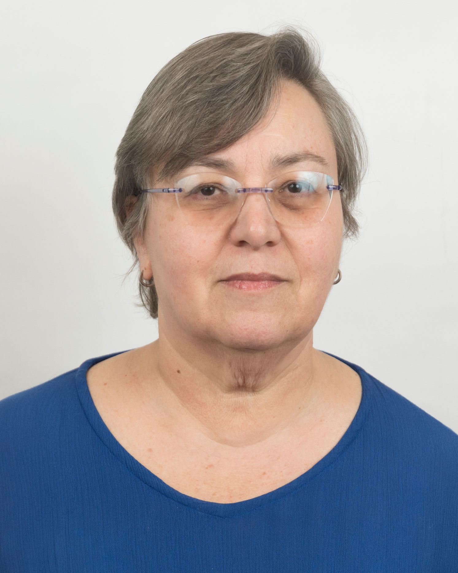 Farida Gadalla, M.D.
