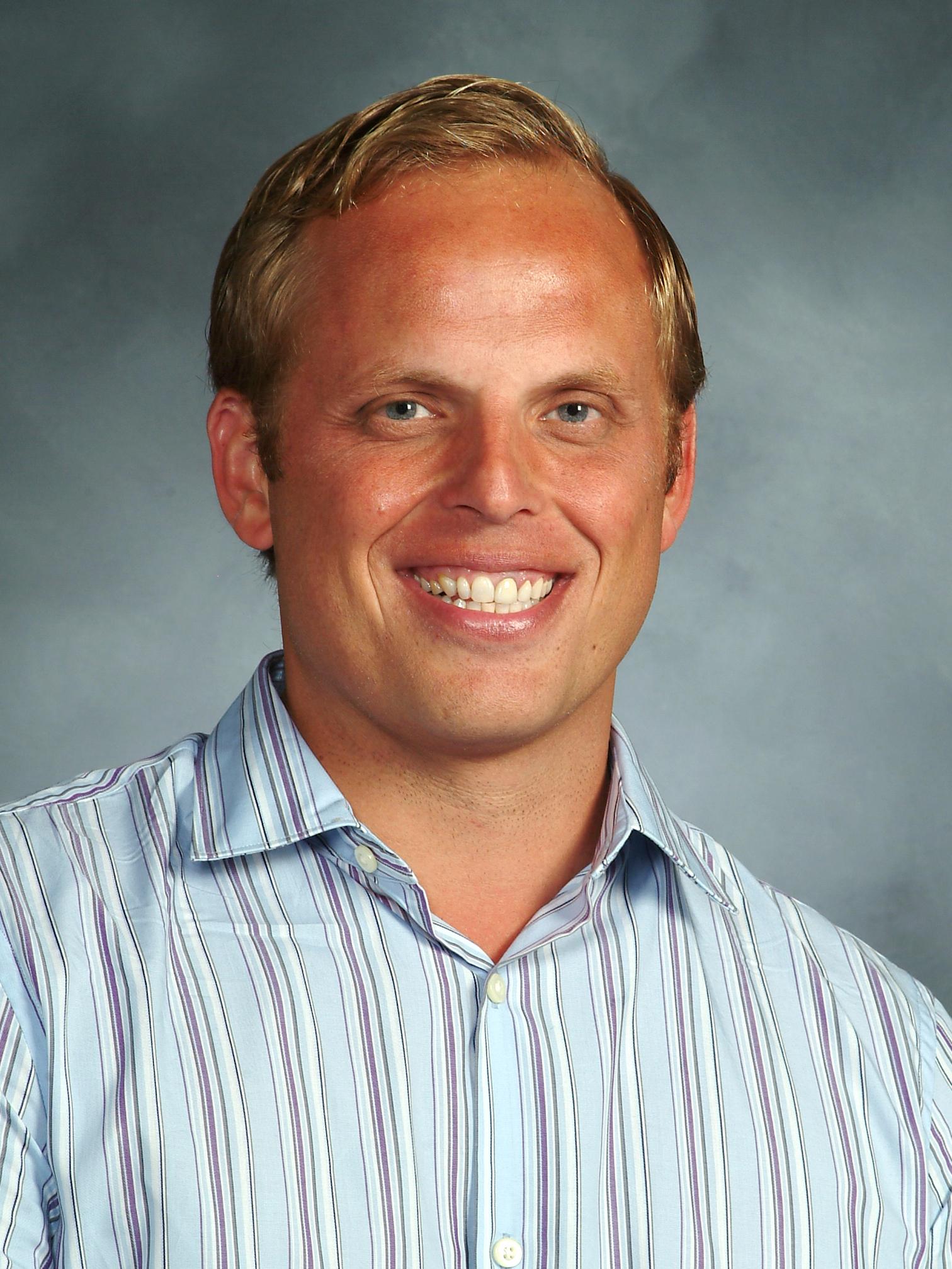 Nicholas Fiore, MS, CRNA