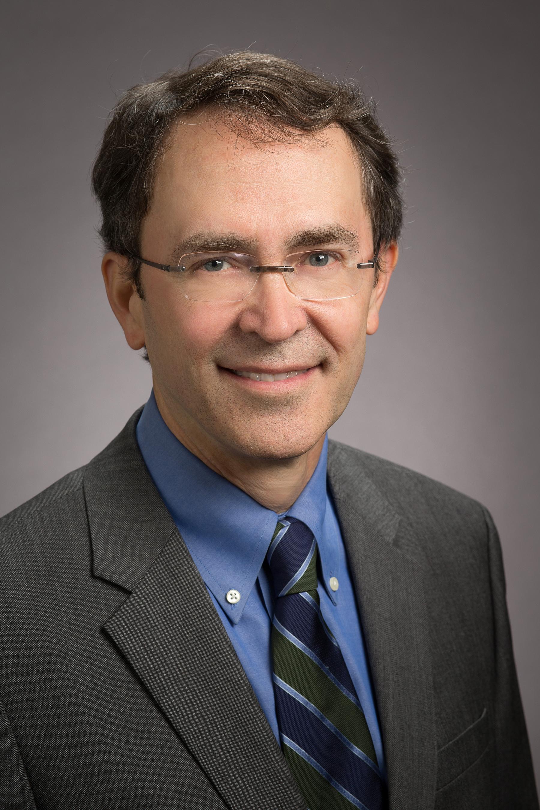Hugh C. Hemmings, M.D., PhD, FRCA