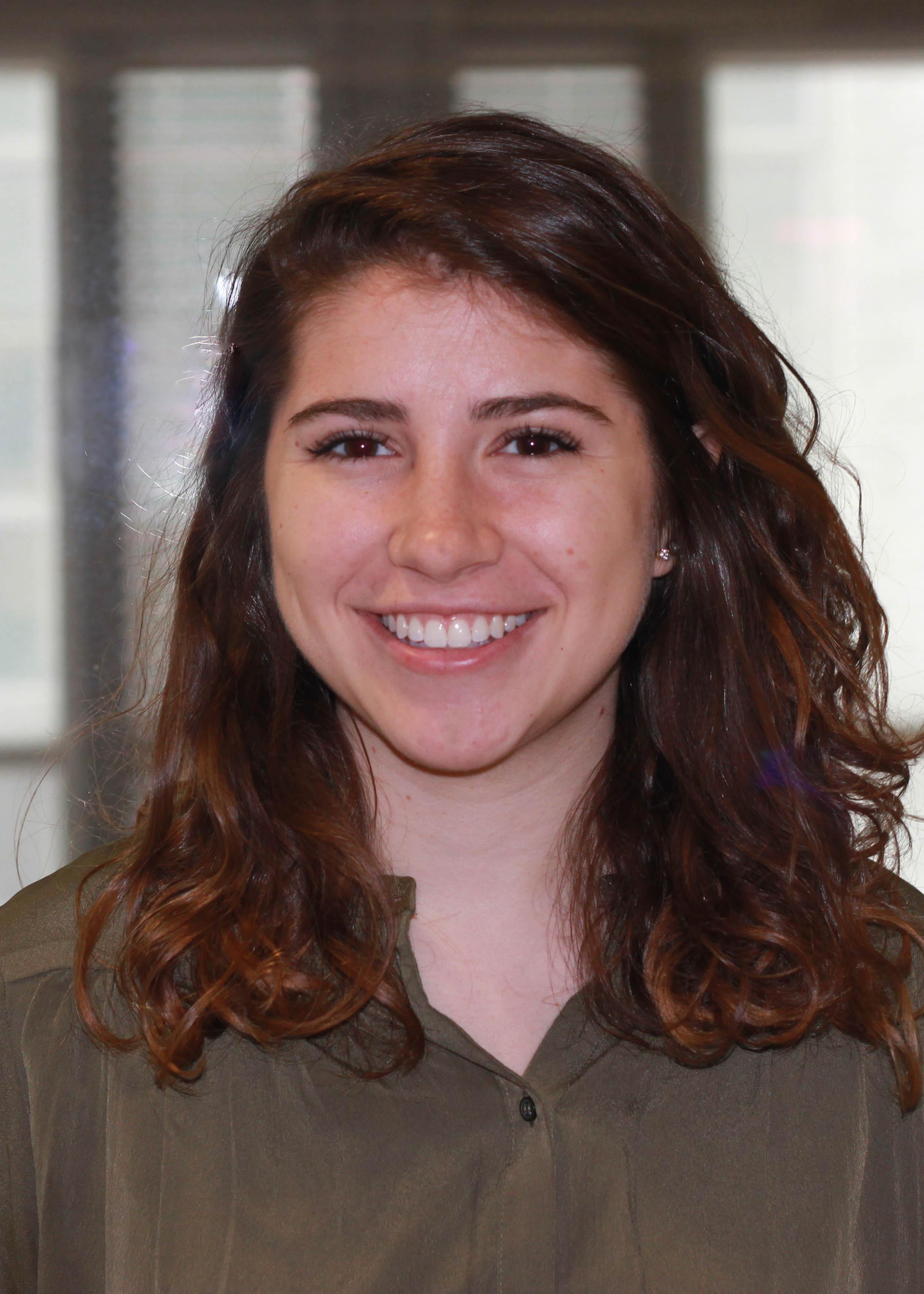 Hannah Oden-Brunson