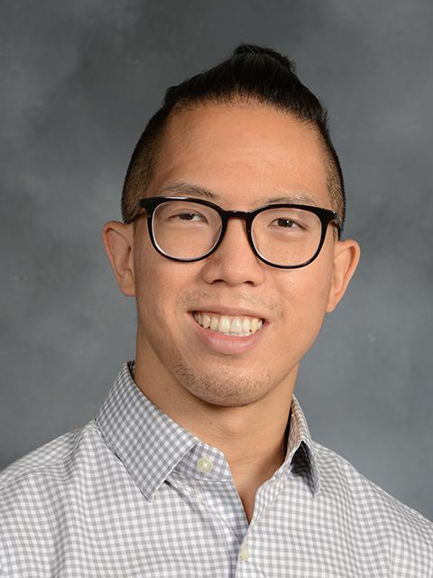 Philip Kuo, MD