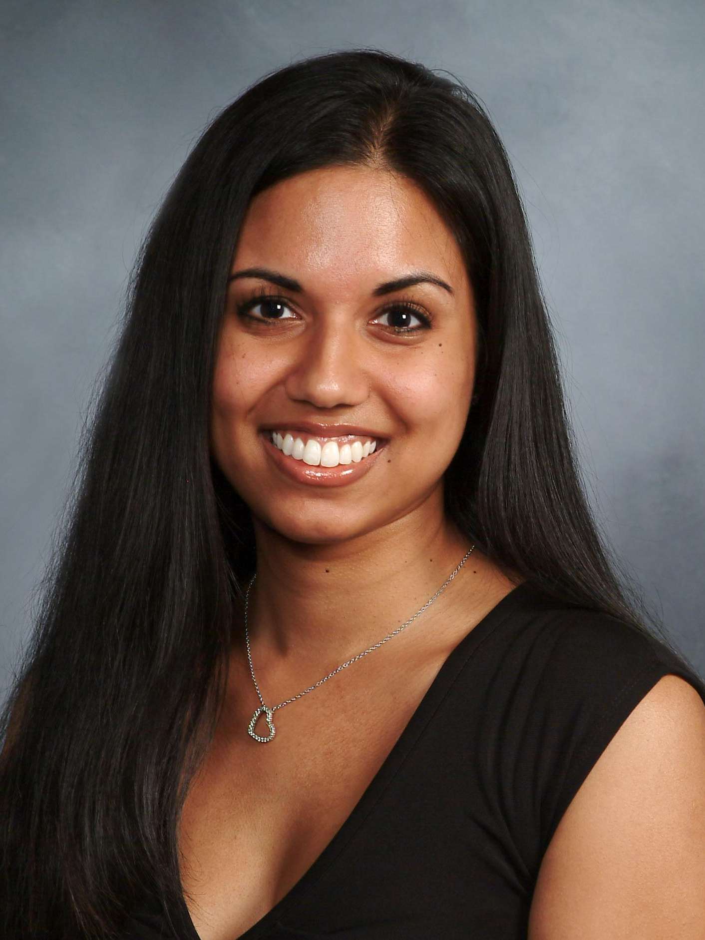 Therese Mohamed, MBA, MS, CRNA