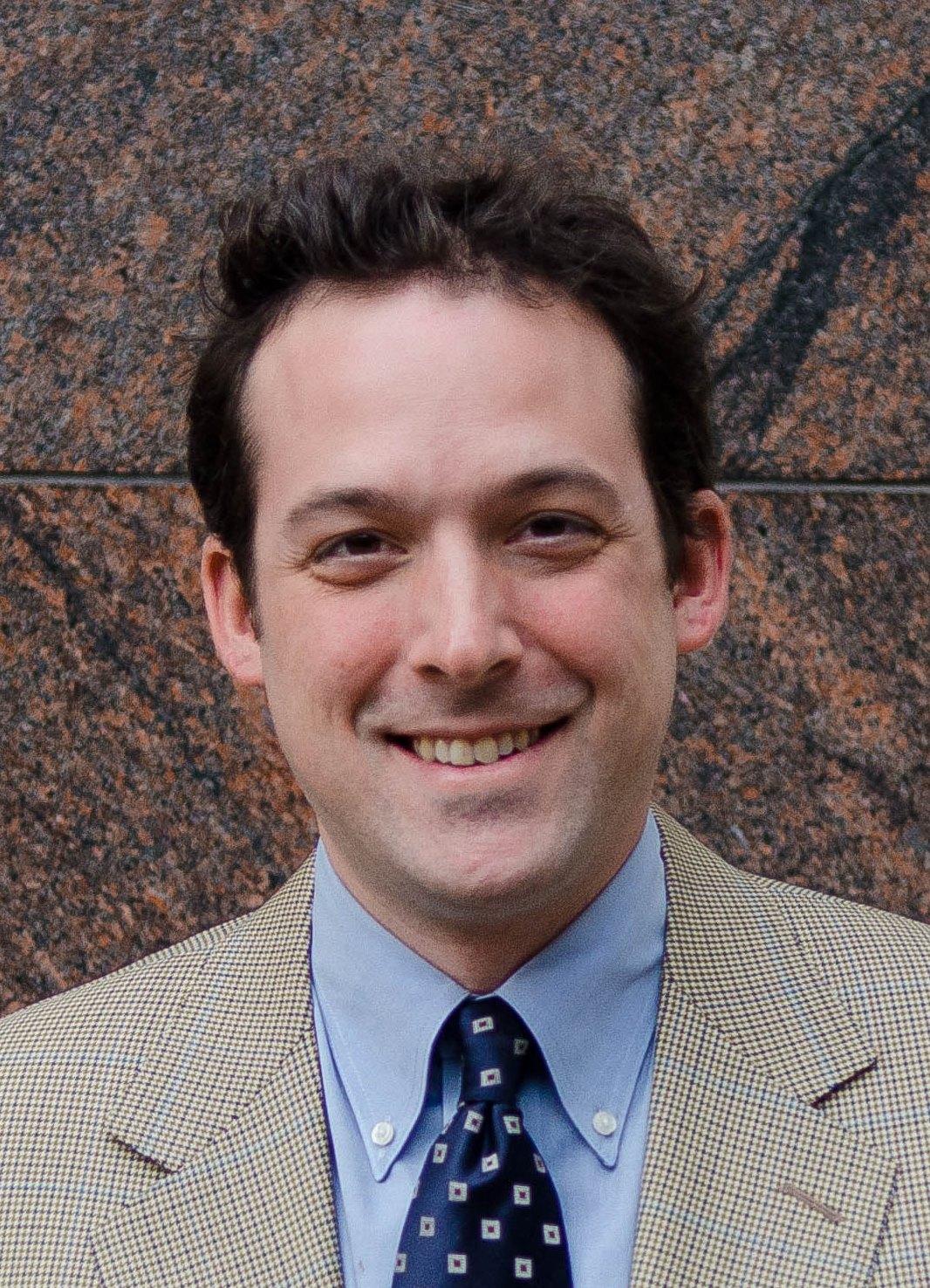 Jeremy Pick, M.D.