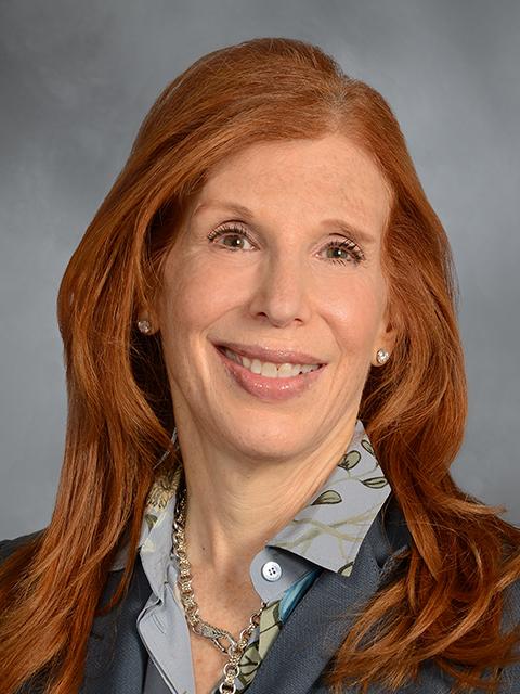 Dr. Melinda Randall