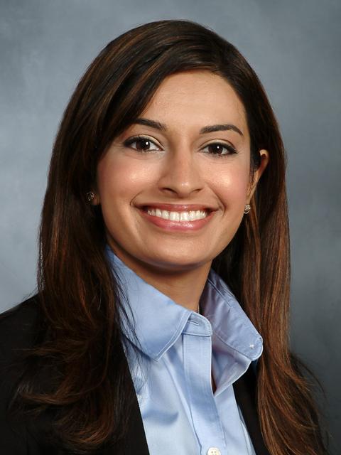 Sadiah Siddiqui, MD