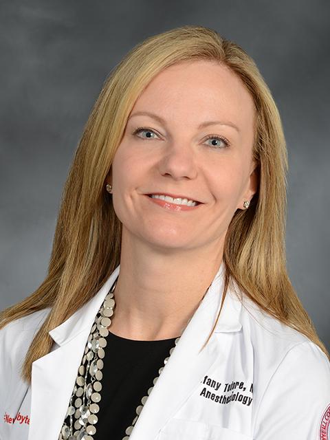 Tiffany Tedore, MD