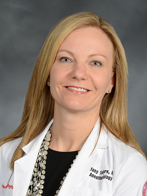Tiffany Tedore, MD