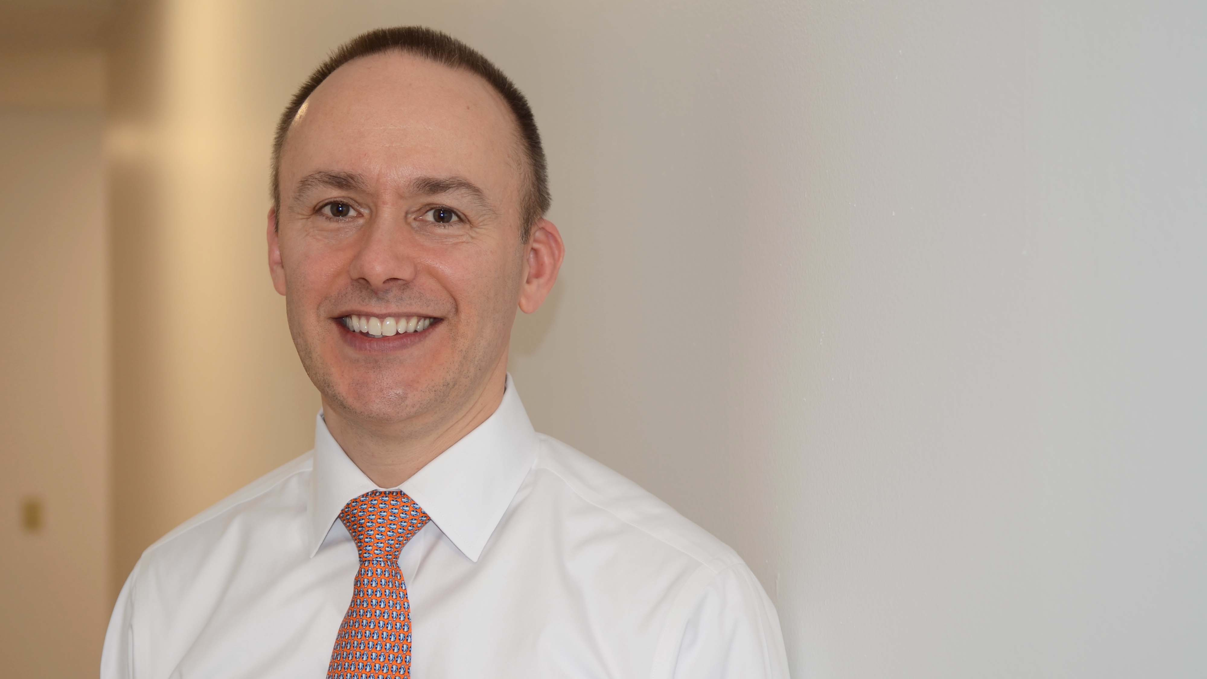 Klaus Kjaer Associate Professor of Clinical Anesthesiology