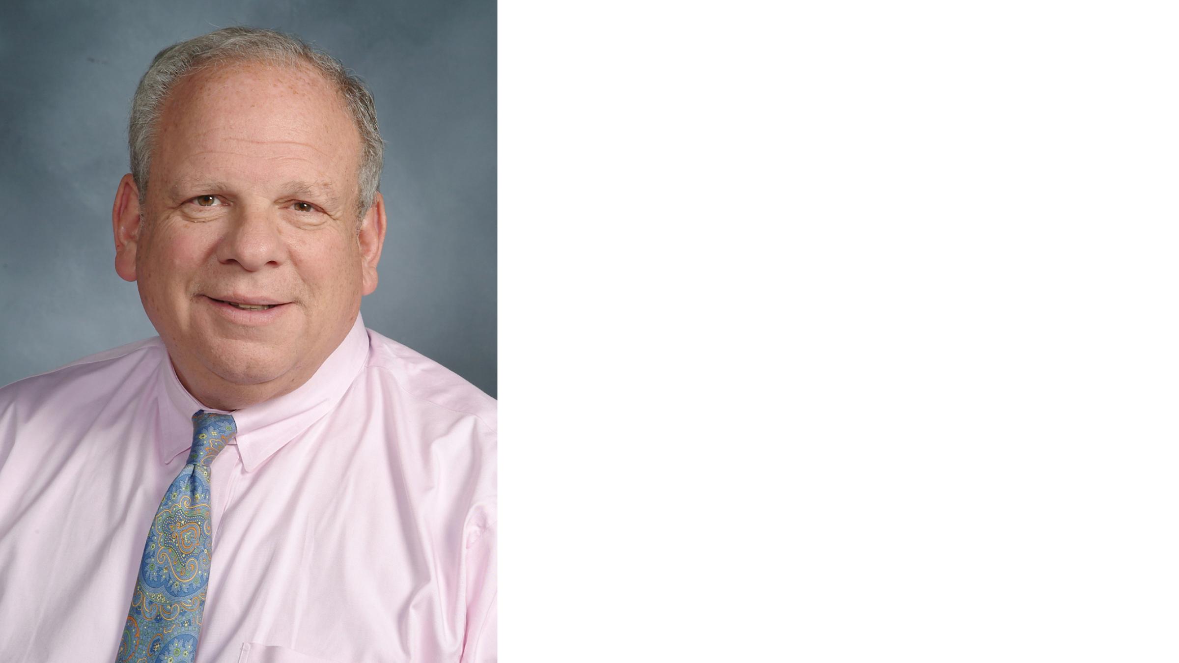 Dr. Stephen Thomas