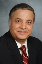 Headshot of Shakil Ahmed