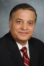 Headshot of Shakil Ahmed