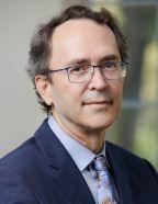 Headshot of Hugh Hemmings