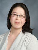 Headshot of June Chan