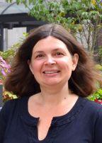Headshot of Michele Steinkamp