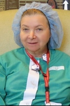 Headshot of Judith Weingram