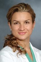 Headshot of Milica Markovic