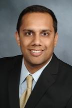 Headshot of Neel Mehta