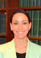 Headshot of Erin Kirschner