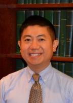 Headshot of Albert Yeung