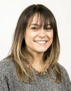 Headshot of Alexandra Gouveia