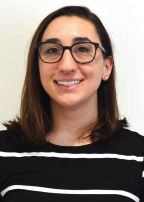 Headshot of Amy Liptak