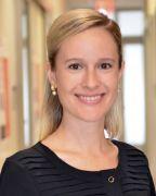 Kelsey Anderson, CRNA