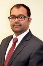 Rohan Panchamia, M.D.