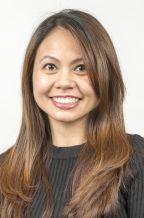 Headshot of Anna Quintana