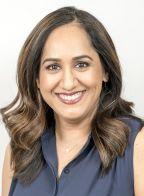 Headshot of Aruna Misir