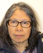 Headshot of Florencia Barton