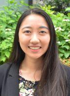 Headshot of Briana Lui