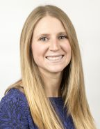 Headshot of Bridget  Waclawik