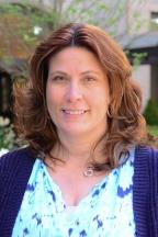 Headshot of Jennifer Carroll