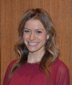 Stephanie Centra, CRNA