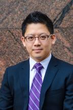 Headshot of Jeffrey Chin