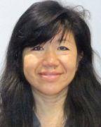 Maryanne Chin, CRNA