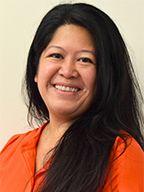 Headshot of Christine Lapena
