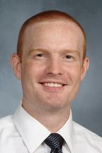 Headshot of Daniel Cook
