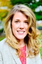 Headshot of Kathleen Crowell