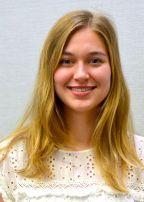 Headshot of Alexandra Hohmann
