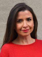 Headshot of Noemi Balogh