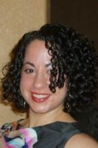 Headshot of Kristen Finazzo