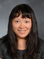Headshot of Grace Fong