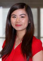Headshot of Samantha Huynh