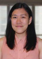 Headshot of Anita Jegarl