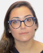 Headshot of Tina  Jaffari