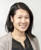Headshot of Jenny Yee
