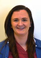 Headshot of Julia Briggs